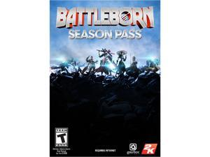 Battleborn Season Pass [Online Game Code]