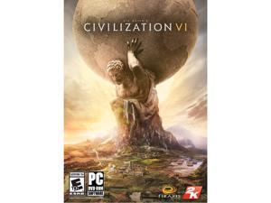 Sid Meier's Civilization VI Software - PC Games