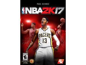 NBA 2K17 [Online Game Code]