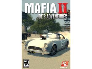 Mafia II Joe's Adventures [Online Game Code]