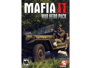 Mafia II War Hero Pack [Online Game Code]