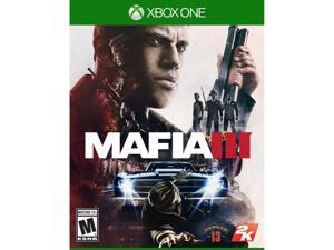 Mafia III Xbox One [Digital Code]