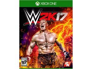WWE 2K17 Xbox One [Digital Code]