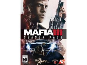 Mafia III Season Pass [Online Game Code]