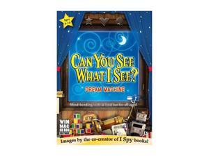 Can You See What I See - Dream Machine PC Game