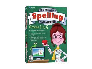 TOPICS Entertainment Spelling Accelerator V2.0