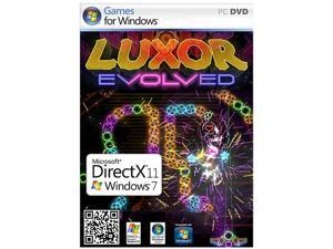 Luxor Evolved PC Game