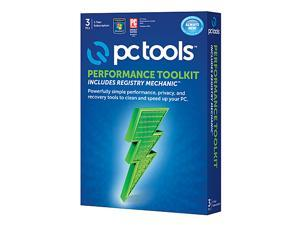 PC Tools Performance Toolkit