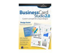 SummitSoft Business Card Studio 2.0