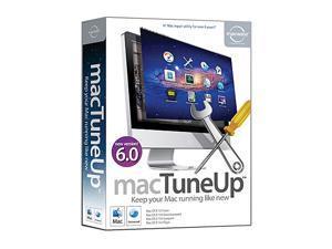 SummitSoft MacTuneUp 6