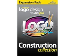 SummitSoft Logo Design Pro Expansion Pack - Construction Industry (Windows) - Download