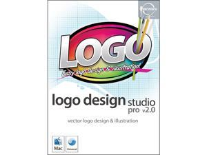 SummitSoft Logo Design Studio Pro Vector 2.0 (Mac) - Download