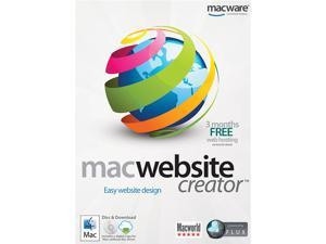 SummitSoft MacWebsite Creator (Mac) - Download