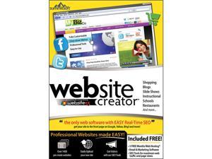 SummitSoft Website Creator (Windows) - Download