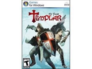 The First Templar PC Game