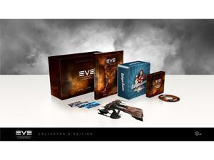EVE: The Second Decade Collectors Edition