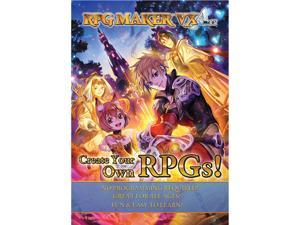 RPG Maker VX Ace - Download