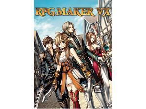 RPG Maker VX 1.0 - Download