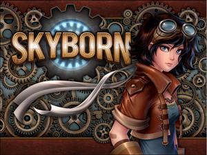 Skyborn [Online Game Code]