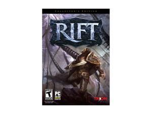 Rift: Collector's Edition PC Game