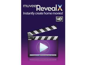 Muvee Video Reveal X