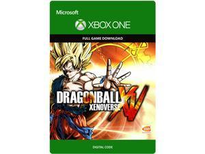 Dragon Ball Xenoverse - XBOX One [Digital Code]