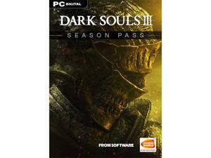Dark Souls III - Season Pass [Online Game Code]