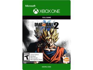 Dragon Ball Xenoverse 2 Xbox One [Digital Code]