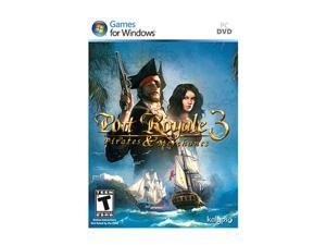 Port Royale 3 PC Game