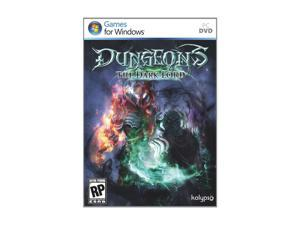 Dungeons: The Dark Lord PC Game
