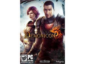 The Dark Eye: Demonicon PC
