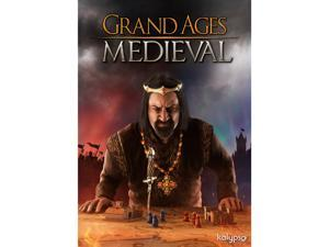 Grand Ages: Medieval PC