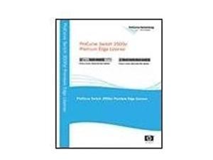 HP ProCurve Switch 3500yl Premium Edge License