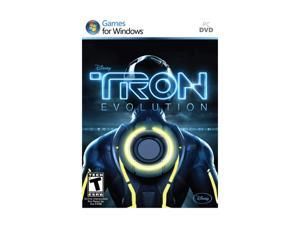 Tron: Evolution PC Game