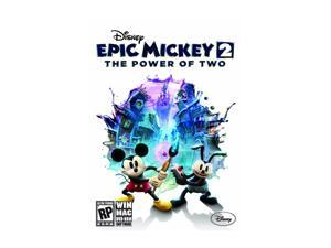 Epic Mickey 2: The Power of Two PC Game