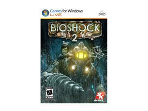 BioShock 2 PC Game