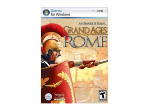 Grand Ages: Rome PC Game