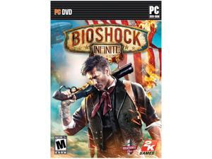 Bioshock Infinite PC Game