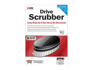 iolo DriveScrubber