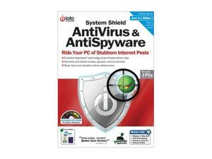 iolo System Shield Antivirus/Antispyware
