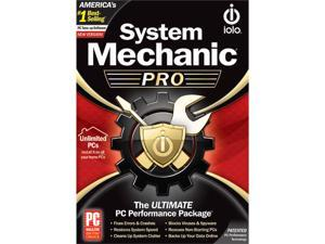iolo System Mechanic Professional - Download