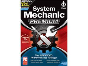 iolo System Mechanic Premium - Download