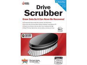 iolo DriveScrubber - Download
