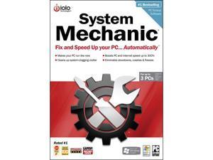iolo  System Mechanic w/ System Shield