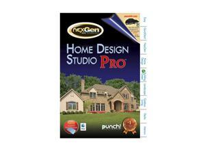 Punch! Software Home Design Studio Pro For Mac V2