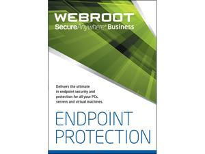 Endpoint Protection For Business - 10 Seats - License Download
