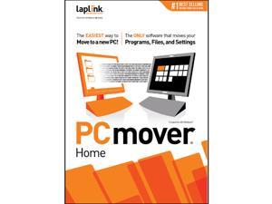 Laplink PCmover Home 8 - 1 Use - Download