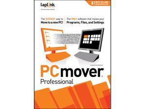Laplink PCmover Professional 5 Users - Download