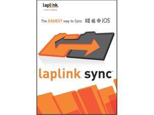 Laplink Sync