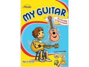 eMedia My Guitar (Windows) - Download